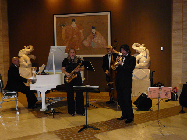 band for special occasion and weddings