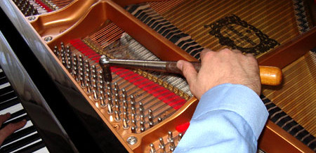 Piano Tuning Services