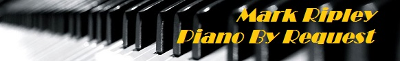 Piano Lessons in Dallas and Wedding or Special Event Piano Player